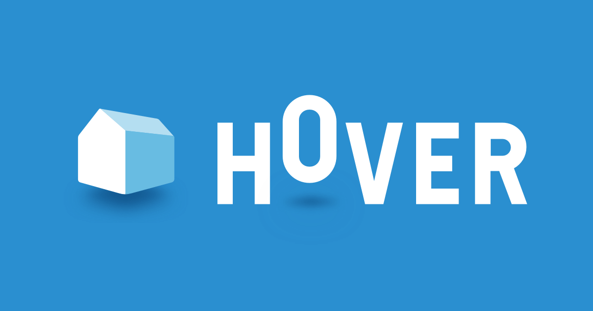 HOVER - Accurate, Interactive 3D Model of Any Property